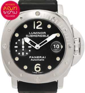 Panerai Luminor Submersible Shop Ref. 5654/2279