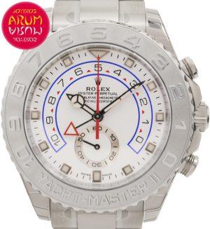 Rolex Yacht Master II Shop Ref. 5479/2104