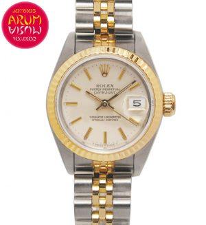 Rolex Datejust Shop Ref. 5624/2249