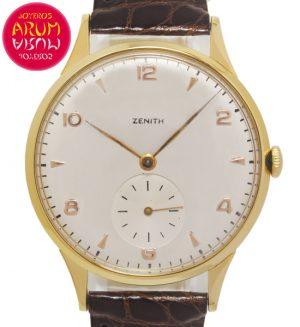 Zenith Vintage Shop Ref. 5651/2276