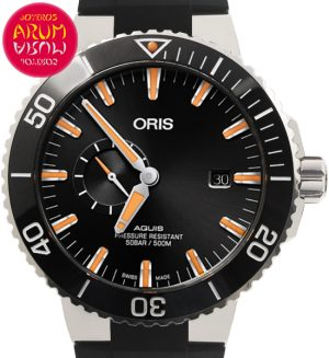 Oris Aquis Shop Ref. 5693/2318