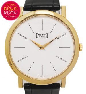 Piaget Altiplano Shop Ref. 5283/1909