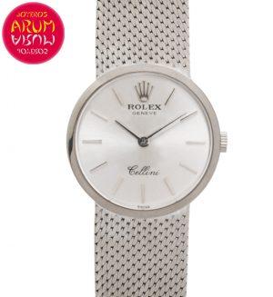 Rolex Cellini Shop Ref. 5599/2224