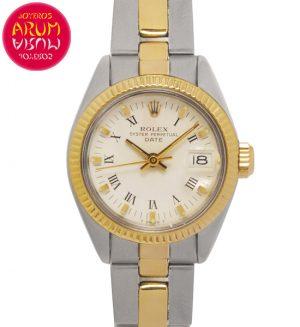 Rolex Date Shop Ref. 5683/2308