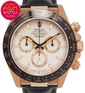 Rolex Daytona Shop Ref. 5706/2331