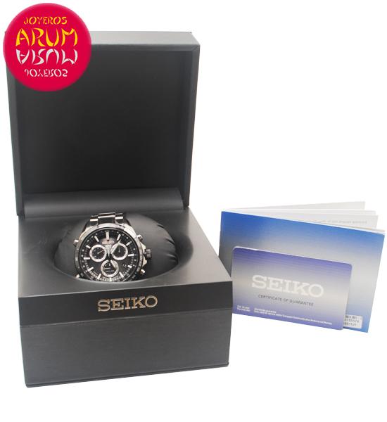 Seiko Astron GPS Shop Ref. 5694/2319