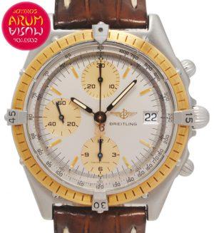 Breitling Chronomat Shop Ref. 5771/2396