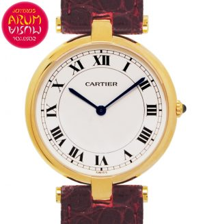 Cartier Must Shop Ref. 5729/2354