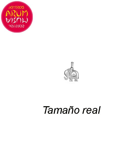 Chopard Pendant Gold and Diamonds RAJ1632