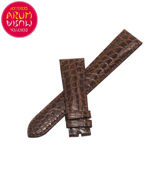 Z Patek Philippe Strap Crocodile Leather 20-16 RAC1420