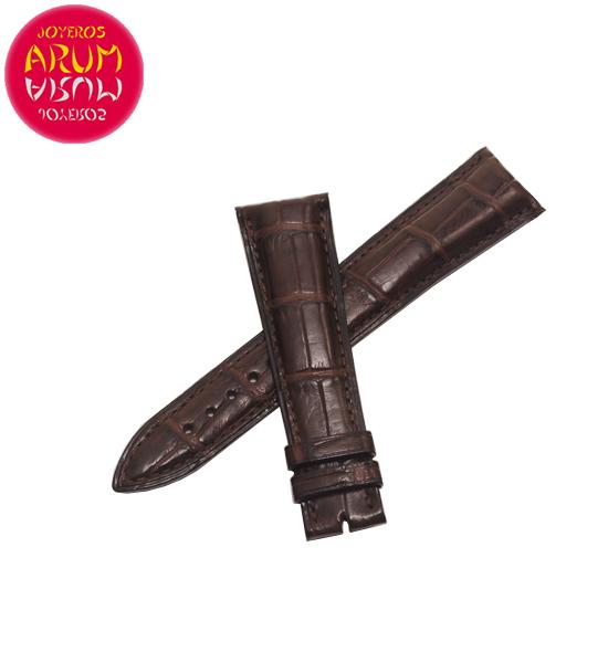 Z Ulysse Nardin Strap Leather 21-16 RAC1658