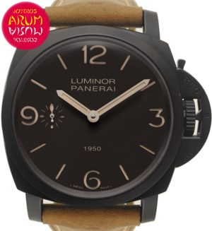 Panerai Luminor Composite Shop Ref. 5760/2385