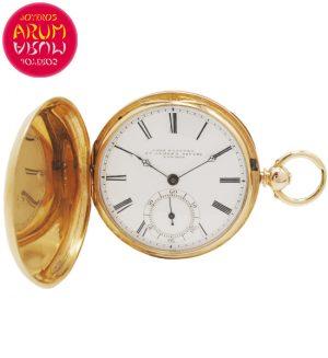 John Stottet Pocket Watch Shop Ref. 5740/2365