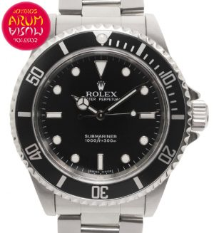 Rolex Submariner Shop Ref. 5697/2322