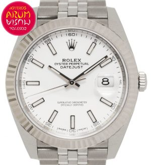 "Rolex Datejust II Shop Ref. 5755/2380 ""SOLD"""