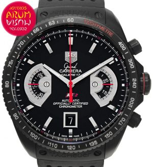 Tag Heuer Grand Carrera Shop Ref. 5767/2392