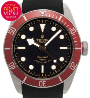Tudor Black Bay Shop Ref. 5708/2333
