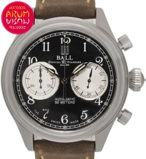 Ball Trainmaster Shop Ref. 5785/2410