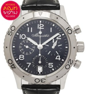 Breguet Type XX Shop Ref. 5751/2376