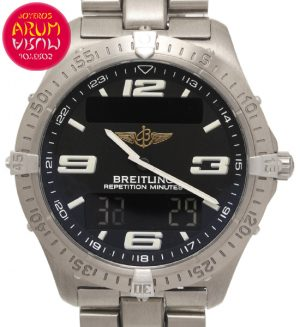 Breitling Aerospace Shop Ref. 5742/2367