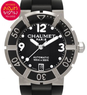 Chaumet Class One Shop Ref. 5743/2368