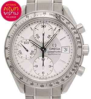 Omega Speedmaster Shop Ref. 5745/2370