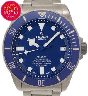 Tudor Pelagos Shop Ref. 5788/2413