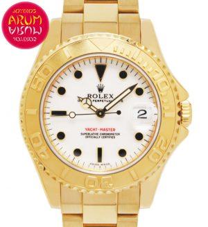 Rolex Yacht Master Shop Ref. 5696/2321