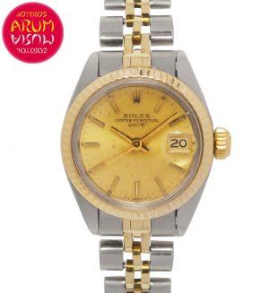 Rolex Date Shop Ref. 5699/2324
