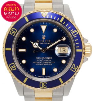 Rolex Submariner Shop Ref. 5704/2329